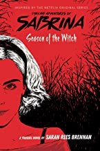 Sabrina. Season Of The Witch (Chilling Adventures of Sabrina)