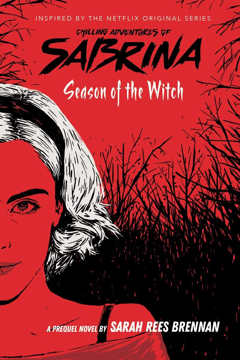 Sabrina Season of the Witch