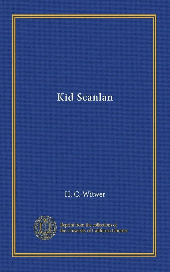 Kid Scanlan