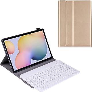 جراب Samsung Galaxy Tab S7 (2020) [11''] غطاء لوحة المفاتيح، Galaxy Tab S7 (2020)، جراب فوليو مع لوحة مفاتيح بلوتوث قابلة ...