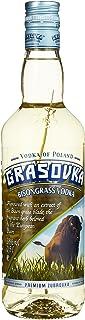 Grasovka Bisongrass Vodka 1 x 0.5 l