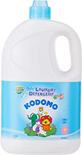 Kodomo Baby Laundry Detergent, Nature Care, 2L