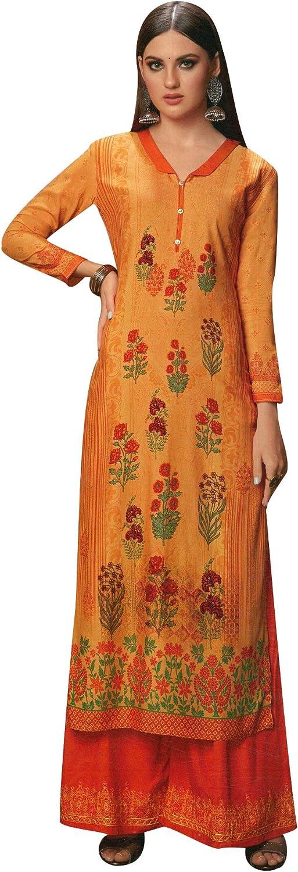 Indian kurti with pant with Dupatta Indian kurti for women Indian kurta women indian kurti tops kurti for women kurti palazzo Indian Dress