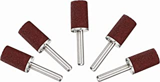 Fancii Replacement Sandpaper Grinder Nail Drill Bits/Heads for Mynt Manicure & Pedicure System