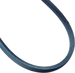 84.0 Long Jason Industrial MXV4-840 Super Duty Lawn and Garden Belt 0.5 Wide Synthetic Rubber 0.31 Thick