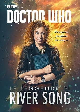 Doctor Who - Le leggende di River Song