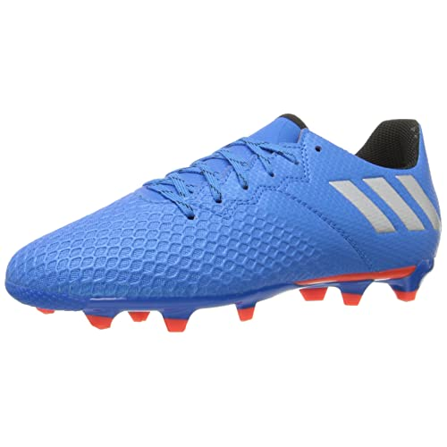 low priced b0654 45dd3 adidas Performance Kids Messi 16.3 Firm Ground Soccer Cleats