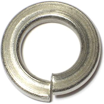0.0410 Thick Pack Of 100 1//2 Bolt Size 0.5210 ID 0.8840 OD 0.0410 Thick Small Parts Steel Internal Tooth Lock Washer Zinc Finish 1//2 Bolt Size 0.5210 ID 0.8840 OD