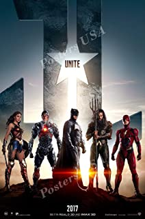 Best new justice league movie poster Reviews