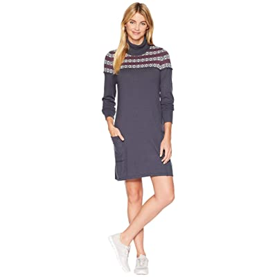 Aventura Clothing Jenkins Tunic (Ash) Women