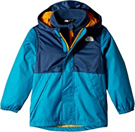 de619aaccfff The North Face Kids Reversible Mount Chimborazo Hoodie (Toddler) at ...