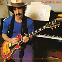 frank zappa play yer guitar