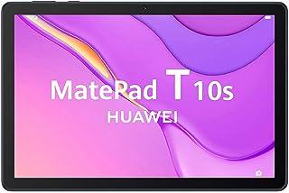 """HUAWEI MatePad T10s - Tablet de 10.1"""" con pantalla FullHD (WiFi, RAM de 3GB, ROM de 64GB, procesador Kirin 710A, Altavoces..."""