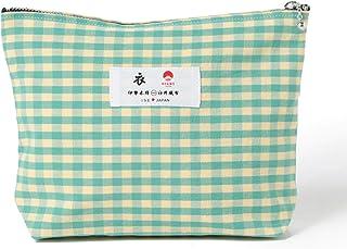 (ビームス ジャパン)BEAMS JAPAN/財布 小物 衣 伊勢木綿 × BEAMS JAPAN 別注 伊勢木綿 マルチポーチ M