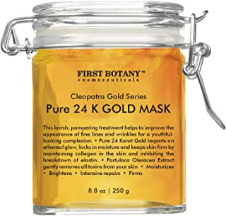 kaprielle 24k gold mask kit