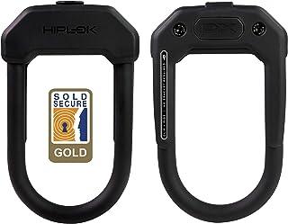 Hiplok DX Wearable D/U Lock