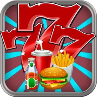 Slots French Fries Ketchup