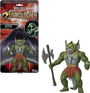Funko Savage World: Thundercat - Slithe Collectible Figure, Multicolor
