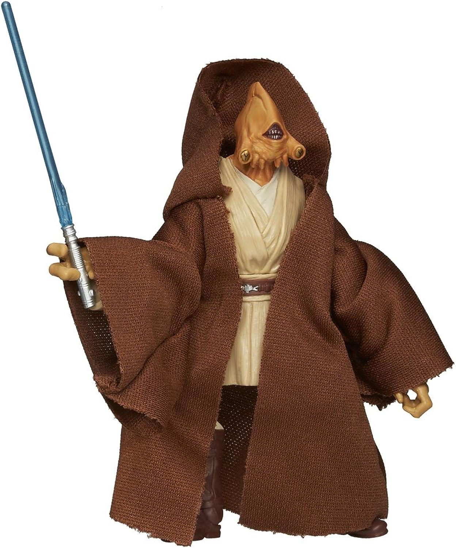 Star Wars [Hasbro Actionfigur] 3,75 Zoll  schwarz    10 Pablo = Jill B00EZEI27K Umweltfreundlich  | Fierce Kaufen