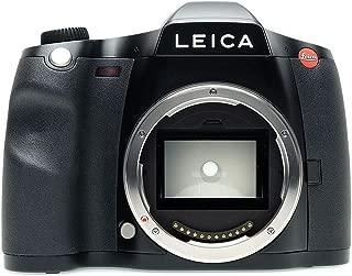 Leica S Digital SLR Camera Body (Typ 007)