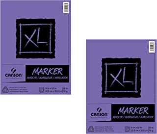 Canson XL Series Marker Pad, 9