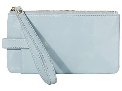 Hobo King (Whisper Blue) Handbags
