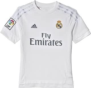 adidas Langarm Heimtrikot Real Madrid Replica Camiseta Primera equipación, niño