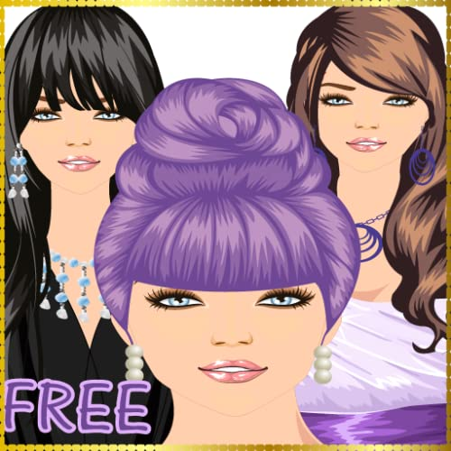 Dress up Mode Mädchen Spiel