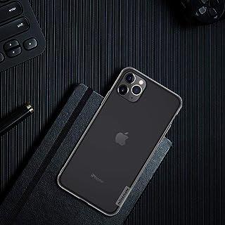 Nillkin Nature Series Case TPU Apple iPhone 11, 11 Pro, 11 Pro Max (iPhone 11 Pro Max, Grey)