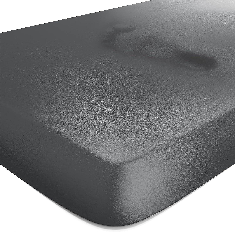 DEXI Anti Fatigue Mat Kitchen Ergonomic Cushioned 物品 Floor Comfort オリジナル