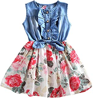 876cfdfdba41 Amazon.com  Whites - Playwear   Dresses  Clothing