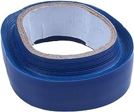 Lopbinte 19mm*10m Duck Duct Waterdichte Tape, Blauw