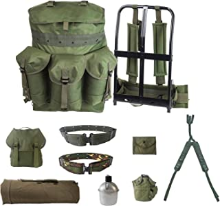 Best alice military backpack Reviews