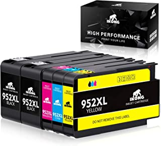 Best ink cartridge for hp 8710 printer Reviews