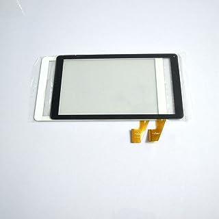 Negro Color EUTOPING ® De Nuevo 10.1 Pulgadas Pantalla tactil Digital La sustitución de para Woxter QX 109 QX109