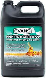 Best EVANS Cooling Systems EC53001 High Performance Waterless Engine Coolant, 128 fl. oz. Review