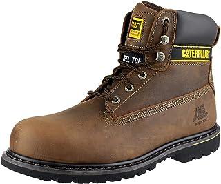 CAT Chaussures pour homme Holton (SB Bottes de sécurité