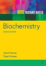 BIOS Instant Notes in Biochemistry, Fourth Edition