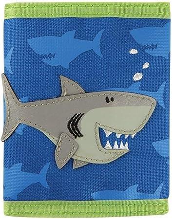 Stephen Joseph 钱包(鲨鱼)
