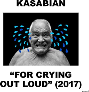 For Crying Out Loud [Explicit]