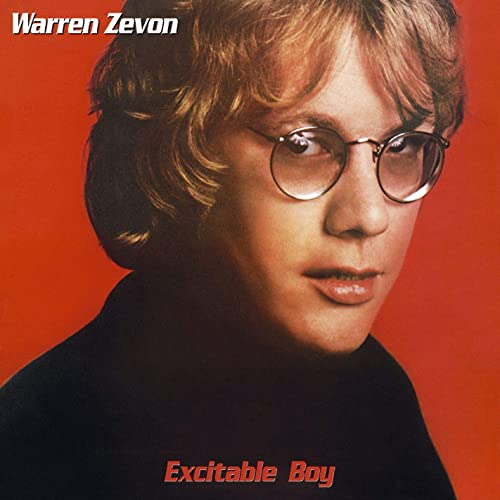 Excitable Boy de Warren Zevon en Amazon Music - Amazon.es