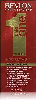 Revlon Uniq One All in One Hair Treatment 5.1oz. Pack of 12 - Original Display