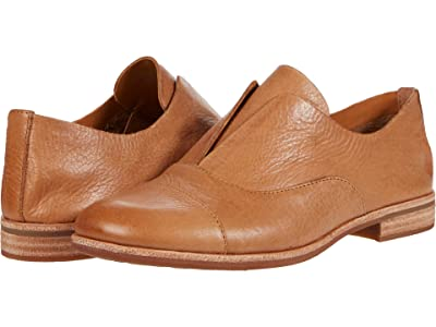 Kork-Ease Nottingham (Brown (Terra) Full Grain) Women