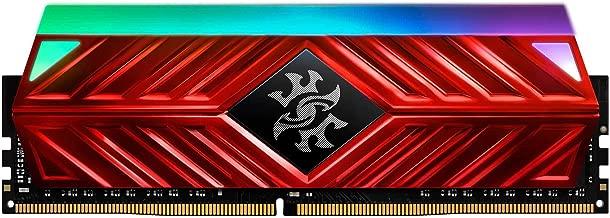 XPG Spectrix D41 módulo de - Memoria (8 GB, 1 x 8 GB, DDR4, 2666 MHz, 288-pin DIMM)