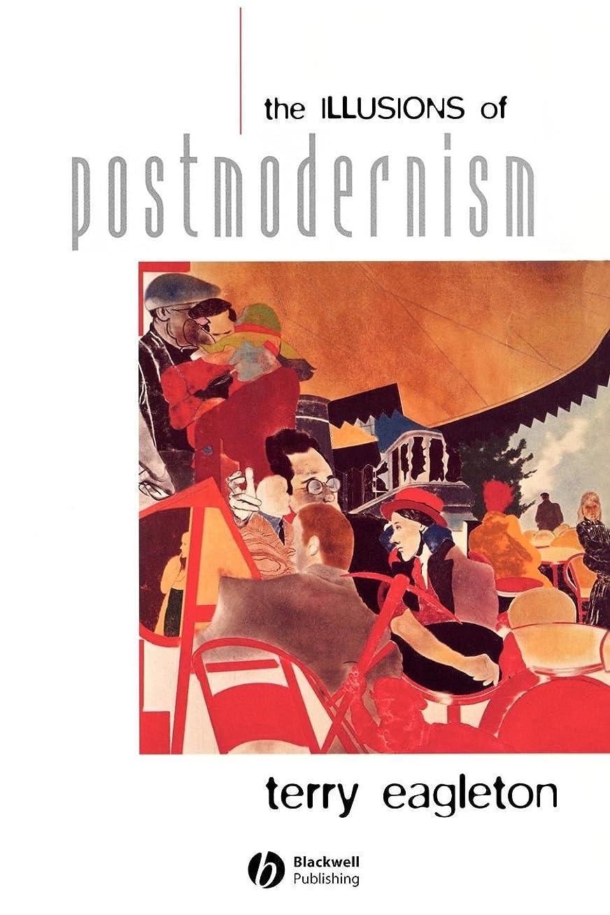 博物館咽頭フェリーThe Illusions of Postmodernism