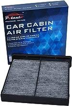 POTAUTO MAP 1036C (CF10930) Replacement Activated Carbon Car Cabin Air Filter for AUDI, SUBARU, CROSSTREK, FORESTER, IMPREZA, WRX, WRX STI, XV CROSSTREK(Upgraded with Active Carbon)