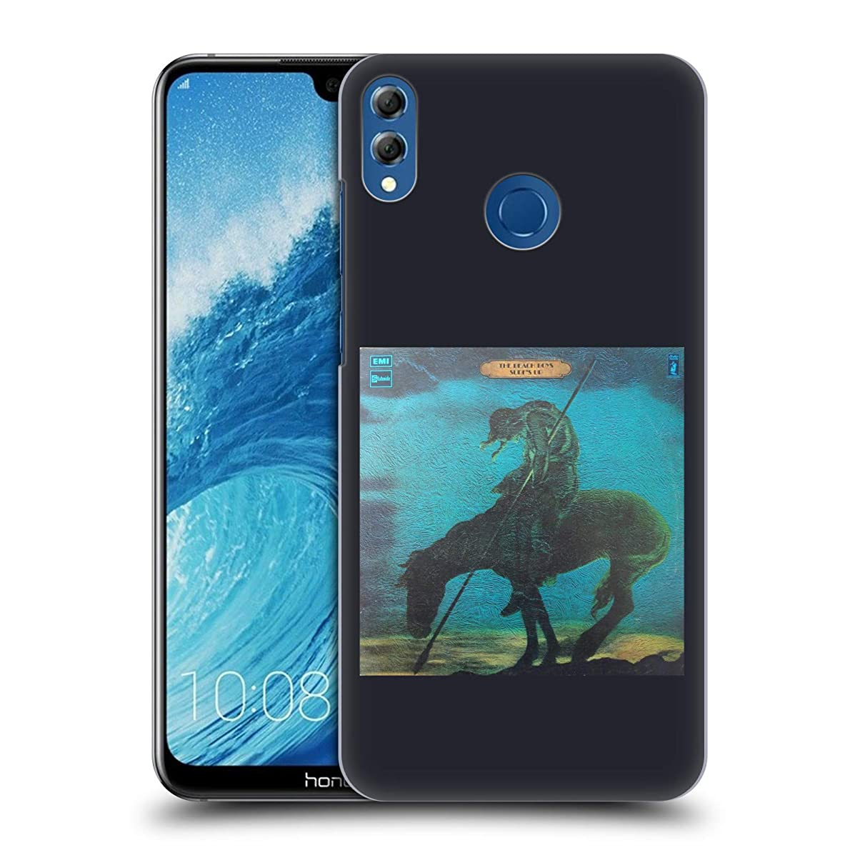 Official The Beach Boys Surfs Up Album Cover Art Hard Back Case Compatible for Huawei Honor 8X Max