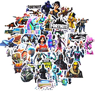 Gaming Stickers for Party Favors(104pcs) Watter Bottles Stickers for Teens,Girls,Luggage..