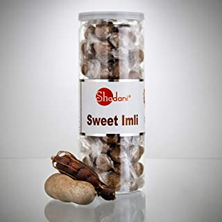 Shadani Sweet Imli (Tamarind) Soft Candy Box - Indian Special Sweet and Sour Flavour 140 GR (4.93)