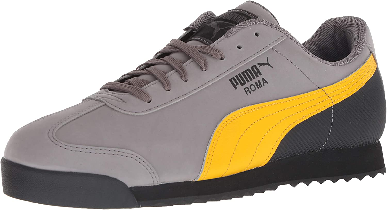 Discount mail order PUMA Men's Roma Sneaker Retro 2021